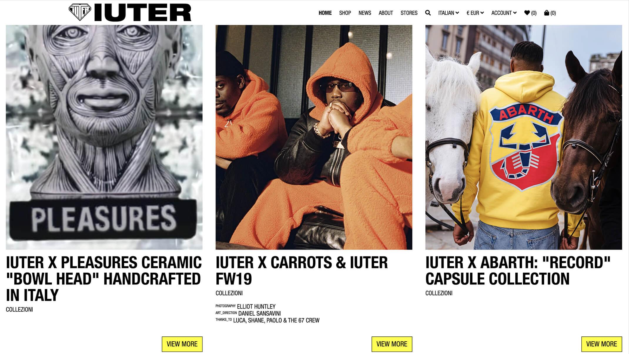 Iuter Design
