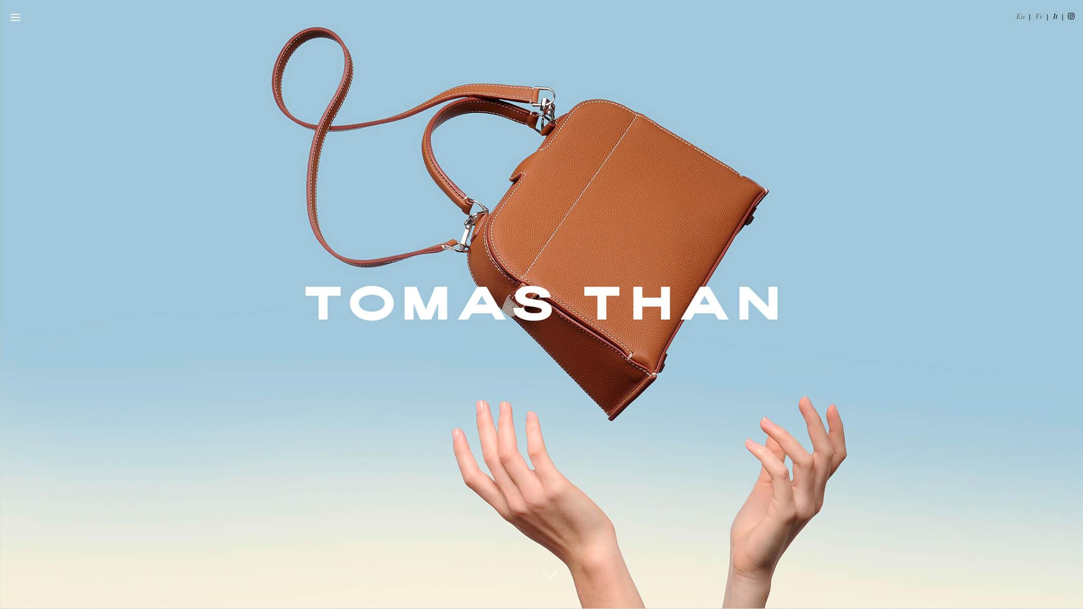 Tomasthan Design